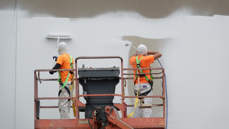 Commercial-Exterior-Painting-Woodinville-WA