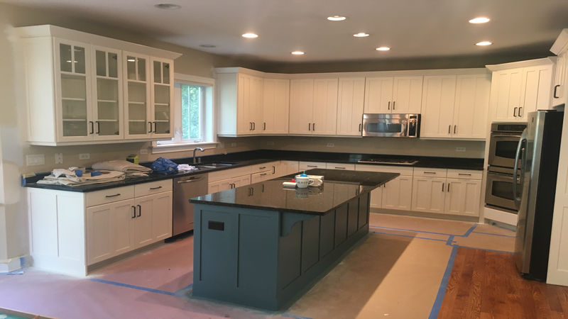 Residential-Interior-Painting-Bothell-WA